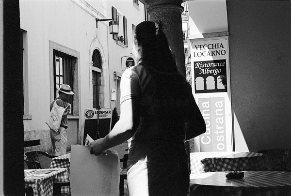 Locarno Cafe