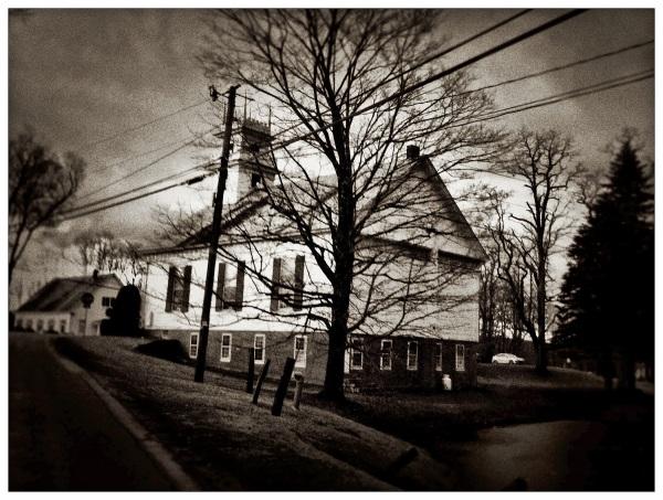 Congregational Church, Dummerston Center, Vermont